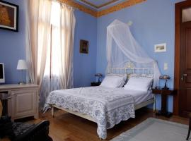 Hotel Photo: Traditional Hotel Ianthe