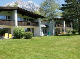 Hotel Photo: Holiday Home Chalets St. Wendelin.3