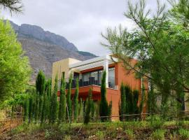 Hotel Photo: Holiday Home Mont Verd