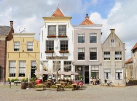 Apartment Meerpaal.2 Ouddorp Netherlands