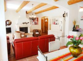 Hotel Photo: Holiday Home Mas de L'Oulivier