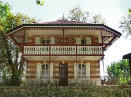 Hotel Photo: Holiday Home Du Lac