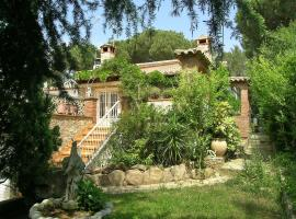 Hotel Photo: Holiday Home El Palomar