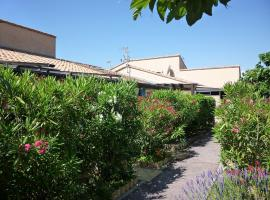 Hotel Photo: Holiday Home Port Sud