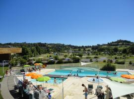 Hotel Photo: Camping Lot et Bastides