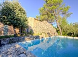 Hotel Photo: Holiday Home Le Bon Puits