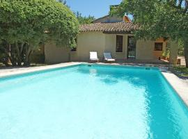 Hotel Photo: Holiday Home La Jeansona