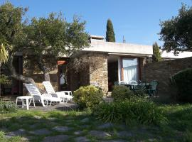 Hotel Photo: Holiday Home Village Les Fourches