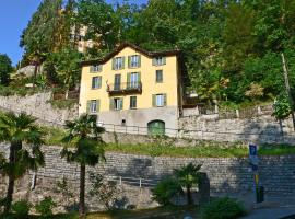Apartment Tazzino Locarno Sveits