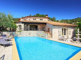Hotel Photo: Villa Lou Jas