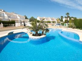 Holiday Home Vital Park Calpe إسبانيا