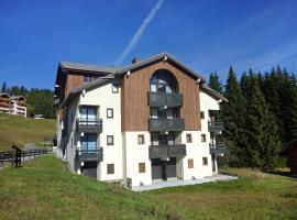 Hotel Photo: Apartment Combes Blanche 1 & 2.8