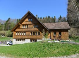 Apartment Waldheim-Baschloch.2 Trogen Switzerland