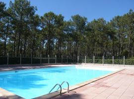 Hotel Photo: Holiday Home Les Palombes.8