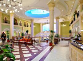Hotel Photo: Aurora Cyrene Hotel