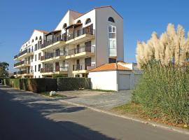 Hotel Photo: Apartment Les Orphies