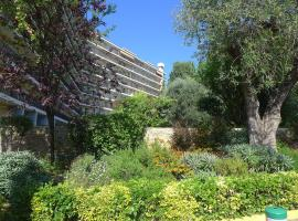 Hotel Photo: Apartment Abbaye de Roseland