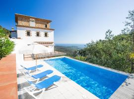 Holiday Home Mas Nou 02 Fanals de Aro Spain