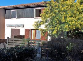 Hotel Photo: Holiday Home Les Landaises.9