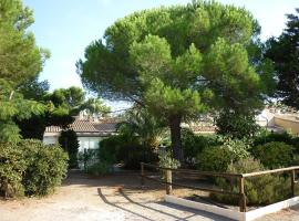 Hotel Photo: Holiday Home Les Maisons du Cap