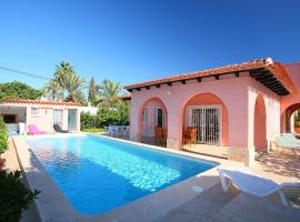 Holiday Home Casa Sandra Albir Spain