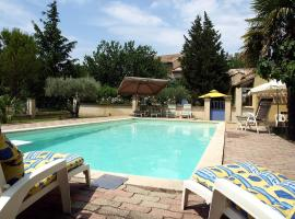 Hotel Photo: Holiday Home Mas de la Roque