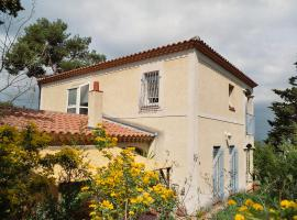 Hotel Photo: Holiday Home La Cigale