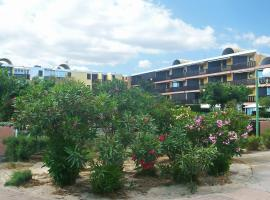 Hotel Photo: Apartment Gruissan Plage
