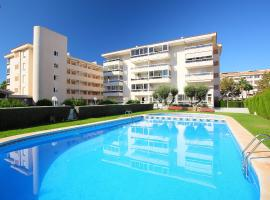 Apartment Celio I, 3ºE Albir Spain