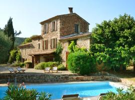 Hotel Photo: Holiday Home la Verrerie