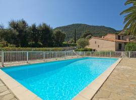 Hotel Photo: Holiday Home Le Clos du Rigaud.1