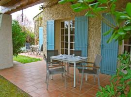 Hotel Photo: Holiday Home Chateaurenard