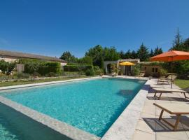Hotel Photo: Holiday Home L'Olivier