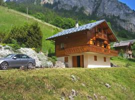 Hotel Photo: Chalet Les Foyards