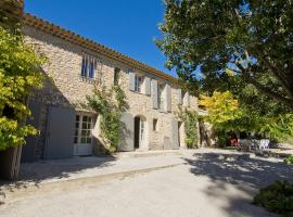 Hotel Photo: Holiday Home Domaine de Piegrois