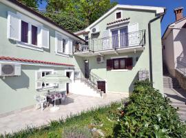A picture of the hotel: Apartment Teodora.1