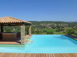 Hotel Photo: Holiday Home Les Ventournelles
