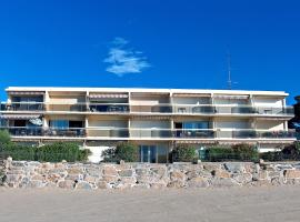 Hotel Photo: Apartment La Plage
