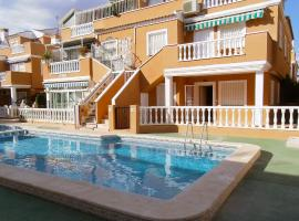 Apartment Lago Mar Playa I Torrevieja ספרד