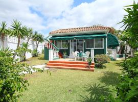 Hotel Photo: Holiday Home Costabella 02