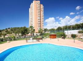 Apartment Jardin de Benidorm I Benidorm Spain