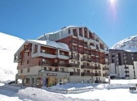 Hotel Photo: Apartment Le Hameau du Borsat.1