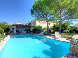 Hotel Photo: Holiday Home La Fabrique