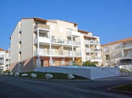 Hotel Photo: Apartment Jardins de Pontaillac.4