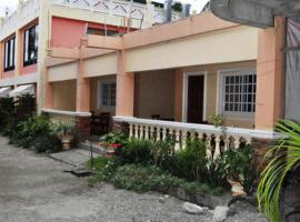 Hotel Photo: Agbing Beach Resort
