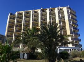 Hotel Photo: Apartment Le Beach.19