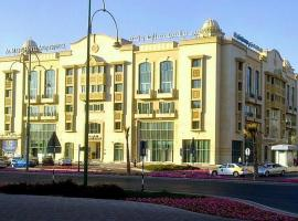 Al Massa Hotel Apartment Al Ain United Arab Emirates