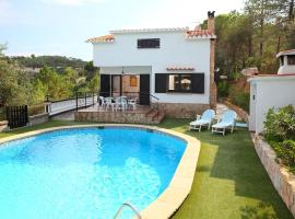 Holiday Home Marbella Lloret de Mar Spain