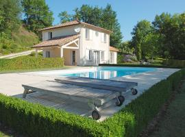 Hotel Photo: Holiday Home Lapeyriere
