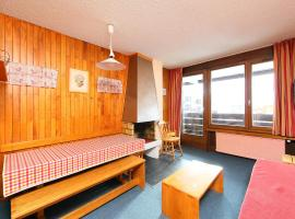 Hotel Photo: Apartment Le Curling B.20
